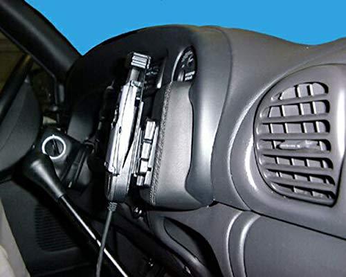g Kunstleder schwarz für Dodge RAM (BR/BE Trucks) 1500 V8 Sport Magnum ab 2001 (USA) ()