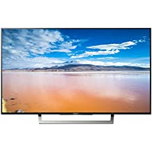 "Sony KD-49XD8305 - Televisor 49"" 4K HDR con Android TV (Motionflow XR 800 Hz, 4K X-Reality™ PRO, pantalla TRILUMINOS™, Wi-Fi®), negro"