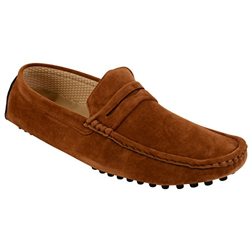 Shoes Click ,  Herren Loafer CAMAL