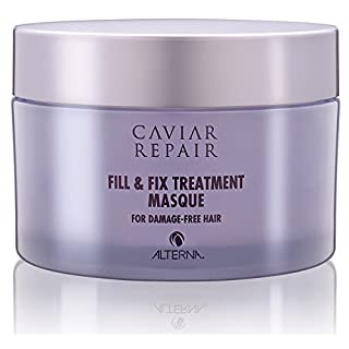 ALTERNA CAVIAR REPAIRX Fill & Fix Treatment Masque 161ml