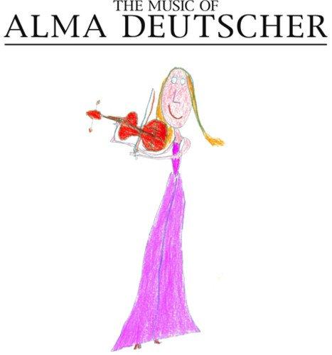 Music of Alma Deutscher [Import USA]