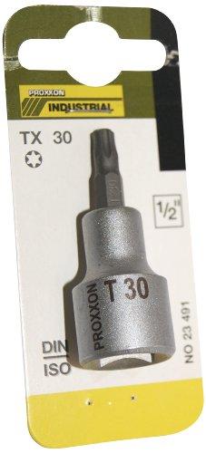 Proxxon 23491 TX-Einsatz T30  55 mm, 1/2 Zoll