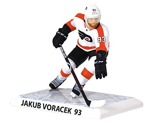 pretty nice 00563 d2709 NHL Figures Jakub Voracek réplica de Jugador de 6 Pulgadas - Philadelphia  Flyers
