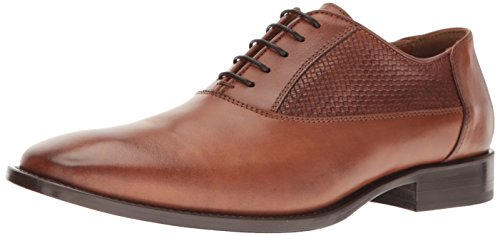 bruno-magli-mens-tomaso-oxford-cognac-woven-75-m-us