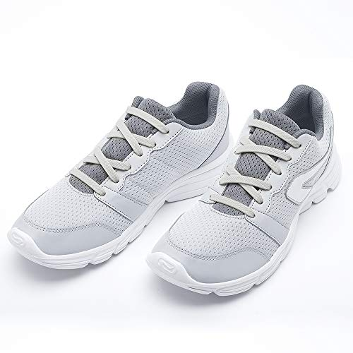 51d812e5 RJ-Sport Elastische Silikon Schnürsenkel flach für Kinder und Erwachsene -  perfekter schleifenloser Schnürbänder Ersatz
