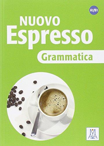 Nuovo espresso. Grammatica