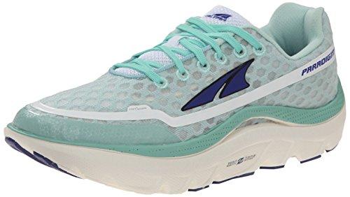 Altra Neuf Paradigm 1.5 Size 9 Chaussures de Course pour Femme Gris Clair