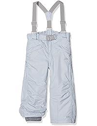 Trespass Pantalones Marvelous de esquí para niños, Infantil, Color Powder Blue, tamaño Size 2/Size 3