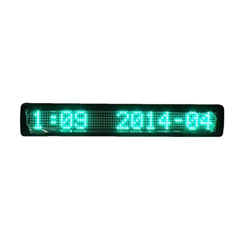 NEW SHOP RUNNING MOVING LED MESSAGE DISPLAY SCROLLING SHOP SIGN by Complete Retail Solution Ltd - Scrolling-display