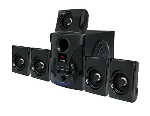 VSURE VHT-5010BT BLUETOOTH HOME THEATER SYSTEM