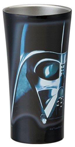 Skater Disney Star Wars Darth Vader inoxidable vaso 500ml stb5