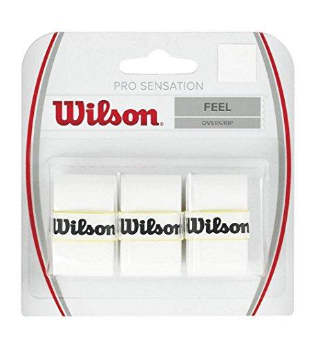 Wilson Pro Sensation Overgrip (3-pack)