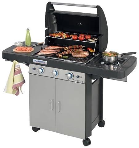 Barbecue Gaz Campingaz - Campingaz Barbecue à gaz Série 3 Classic