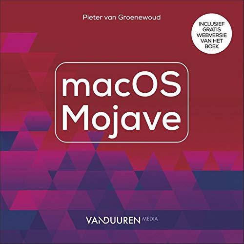 macOS Mojave por Pieter van Groenewoud