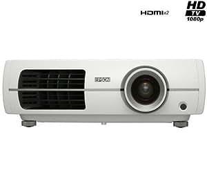 EPSON Vidéoprojecteur EH-TW3200 + Support plafond pour vidéoprojecteur VPC 545 .