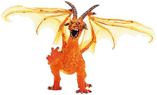 Plastoy 60240 - Figurita de dragón
