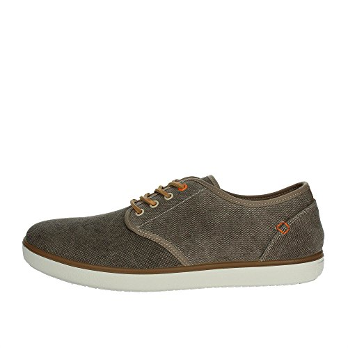 Imac 103192 Low Sneakers De Hombre De Color Topo