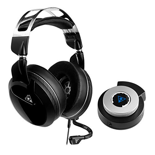 Turtle Beach Elite Pro 2 Cuffie Gaming con Superamp - PS4 e PC