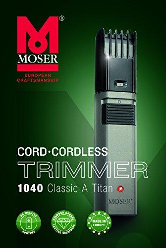 Imagen 2 de Moser 1040-0460