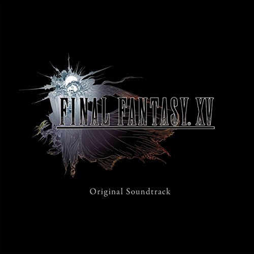 Final Fantasy XV - Original Soundtrack