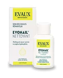EVONAIL ONGLES NETTOYANT pour VERNIS EVAUX 50ml