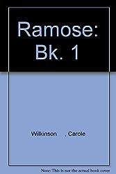 Ramose: Bk. 1: Prince in Exile: Bk. 1 (Ramose 2)