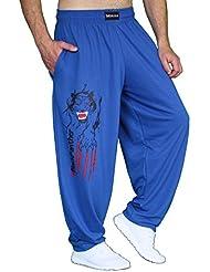 mordex Panther Edition Pantalon de survêtement pantalon long Fitness Bodybuilding Disponible en différentes couleurs