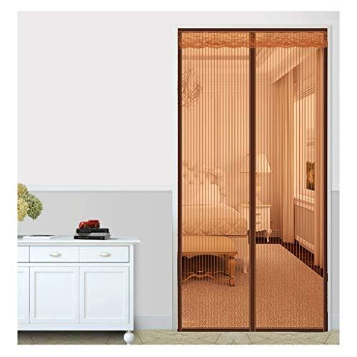 CLLML Magnetische Bildschirm Tür 36