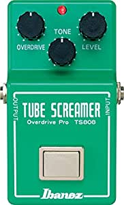 IBANEZ - TS808 Tube Screamer Overdrive Pro