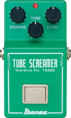 Ibanez TS9DX Turbo Tube Screamer (japan import)