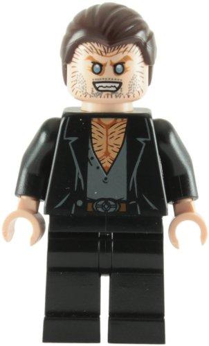LEGO Harry Potter: Fenrir Greyback Minifigura
