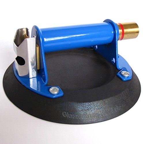 2 x Saugheber Glassauger bis 200 kg Glasheber Vakuumsauger Sauggriff Vakua Stable Grip inkl. Transportbox €81,99/Stück
