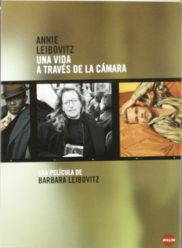 Annie Leibovitz: Life Through A Lens (Import Dvd) (2007) Annie Leibovitz; Mikh