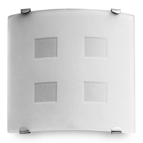 Greenwood Affresco Quatro fan & light with frosted Glass cover by Greenwood Affresco Quatro