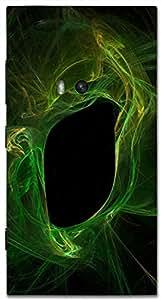 Timpax protective Armor Hard Bumper Back Case Cover. Multicolor printed on 3 Dimensional case with latest & finest graphic design art. Compatible with Nokia Lumia 920 Design No : TDZ-24888