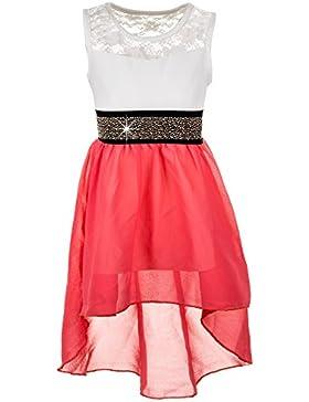 Unbekannt - Vestido - Vestido de tirantes - para niña