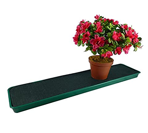 Garland GAL41SWW Self-Watering Windowsill Tray -