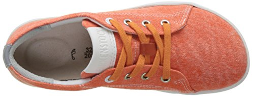 Birkenstock Arran Kids, Basses Mixte Enfant (Orange)