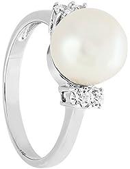 Bella Donna Damen- Ring 925 Silber