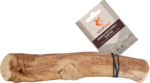 Wildfang Hundekaustab aus Arabica-Kaffeeholz Gr. M