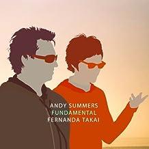 Fundamental by ANDY / TAKAI,FERNANDA SUMMERS (2012-09-04)