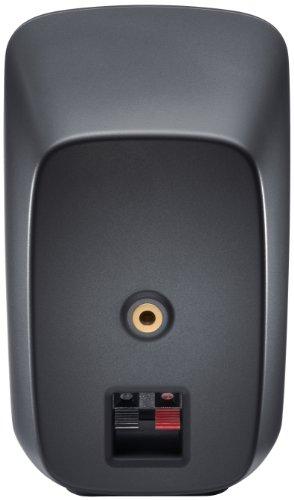 Logitech Z906 3D Stereo Lautsprecher THX (Dolby 5.1 Surround Sound und 500Watt) schwarz - 7