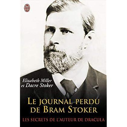 Le journal perdu de Bram Stoker : Document