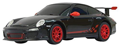 Jamara 404095 - Porsche GT3 RS 1:24 40 MHz inklusive Fernsteuerung schwarz