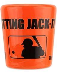 Hitting jack-it béisbol Power Trainer - BB30, 30-Ounce, Anaranjado