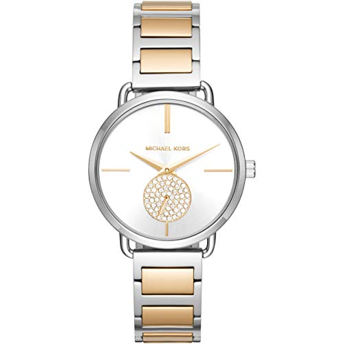 Michael Kors Damen-Uhren MK3679