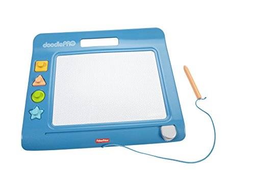 Fisher Price CHH59 Doodle Pro Stempelspaß (blau) Fisher Price Doodle