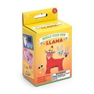 Thumbs Up PTPLAMA Molde tu Propia Llama