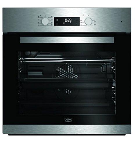 Beko BIM 22300 X - ovens (Medium, Built-in, Electric, usato  Spedito ovunque in Italia