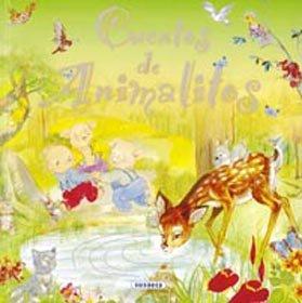 Cuentos de animalitos (El Baul De Los Cuentos) por Aa.Vv.